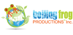 Boiling Frog Productions